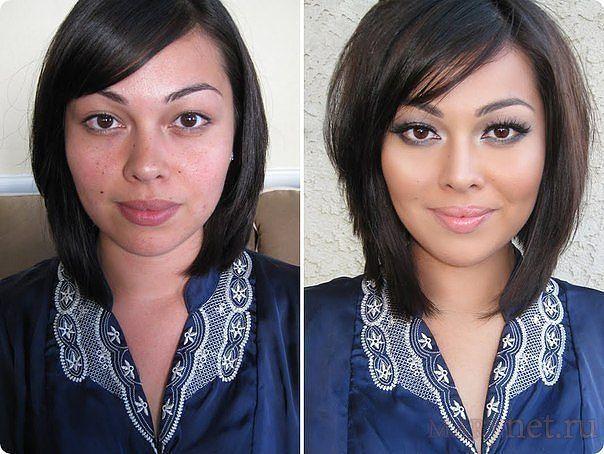 Экспресс макияж от мери кей фото 587-647